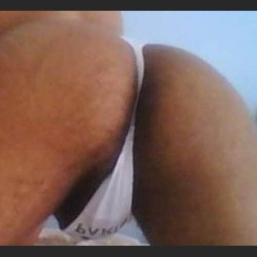 J'ai un beau cul à baiser de suite!
